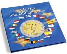 Münzalbum presso euro-Collection para 2-euro-monedas (302574)