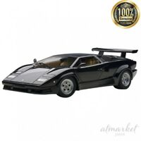 AUTOart Mini Car 74539 1/18 Lamborghini counterk 25th Anniversary Black JAPAN