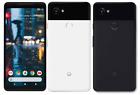 Google Pixel 2 Xl - 64gb - White (unlocked) Smartphone A Excellent