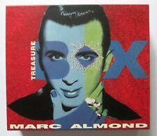 Marc Almond - Treasure Box - 1995 REMASTERED UK 2xCD - EMI - CDMATBOX 1 - MINT!!