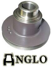 Crankshaft Pulley Massey Ferguson 35x 135 148 240 250 Tractor MF Fergie 31143733