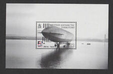 Aviation Territory British Sheets Stamps