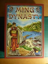 The Staufer Dynasty Board Game Under The Reign Of Henry VI New **Free P/&P**