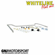 Whiteline bhr75z Vauxhall Astra H Mk5 Vxr 24mm trasero ajustable anti-roll Bar Kit