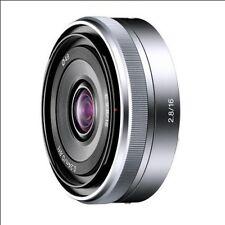 Sony E 16mm F2.8 Lens SEL16F28 Bulk