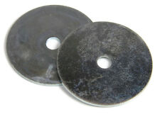 Fender Washers Grade A Zinc Plated - 3/8