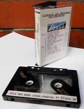 POGUES CASSETTE Shane MacGOWAN Your'e The One CIRCLE OF FRIENDS Ost ZTT PROMO