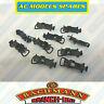 36-055 Bachmann Spare DMU Couplings Straight (x10)