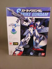 New Bandai STRIKE 1/144 Gundam Seed Destiny 01 Model Kit Robot Figure RARE