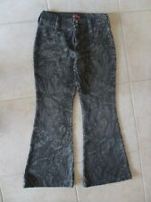 jeans sublime marqur REPLAY taille 39 couleur gris