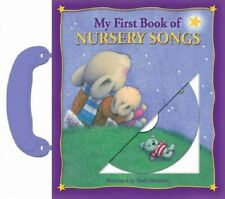 Very Good, My First Book of Nursery Songs (Book & CD), Moroney, Trace, Book