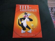 "COFFRET 6 DVD ""TITI & ET GROSMINET - LA COLLECTION"""