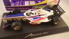 C2706 Scalextric A1 Grand Prix Team Great Britain 1/32 New