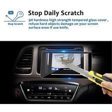 2016-2018 Honda HRV EX EXL 7' Tempered Glass Car Navigation Screen Protector