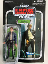 Star Wars Vintage Collection Han Solo (Bespin outfit) figure VC50 2010