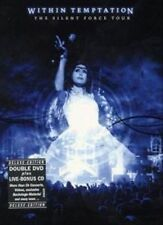 USED (LN) Within Temptation: Silent Force Tour (2007) (DVD)