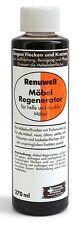 Renuwell Möbel Regenerator 270 ml (Grundpreis 3,31 Euro je 100 ml)