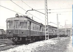 Photography - Locomotive (in identify)