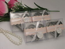 """20 of """"Cut Out for Love"""" cookie cutters in lovely gift box"""