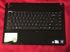 Dell Inspiron N4020 Touchpad PalmRest Keyboard Original OEM Tested laptop #864-6