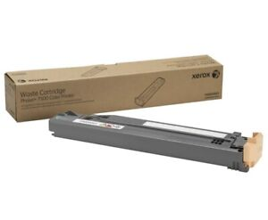 Xerox Phaser 7500 Waste Toner Cartridge (20000 Pages) Genuine 108R00865