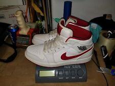 Nike air Jordan 554724 101 Chicago bulls size 10