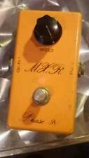 MXR Phase 90 BUD BOX first period guitar effects pedal