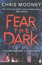 Fear the Dark (Darby McCormick), Mooney, Chris, New Book
