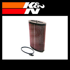 K&N E-2295 High Flow Replacement Air Filter - K and N Original Performance Part