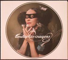 """AMELIE-LES-CRAYONS """"MELI-MELO""""  CD"""