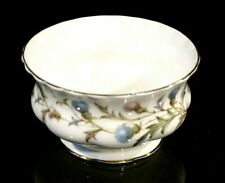 Beautiful Royal Albert Brigadoon Sugar Bowl