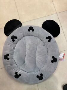 Disney Mickey Mouse Round Pet Bed