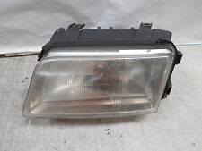 1998 Audi A4 Headlight assembly left driver side headlamp with bulb sockets