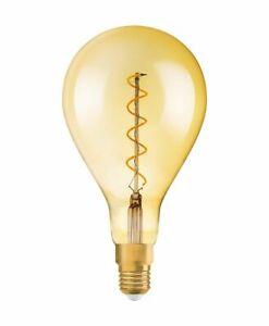 Osram Vintage 1906 LED Tropfen Ø 160 mm5W 2000K E27