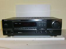 Denon DRA-275RD 2 120 Watt Receiver