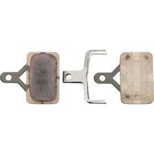 Shimano E01S Metal Disc Brake Pad & Spring
