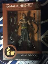 Game of Thrones Khal Drogo Funko Legacy Collection Action Figure