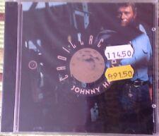 "Johnny Hallyday - CD - ""CADILLAC"