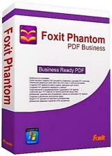 Foxit Phantom PDF Business 9.4.1 version portable  🔑🔥- Lifetime 2019 🔥 🔑
