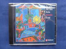 Promo Rock's BMG Musik-CD