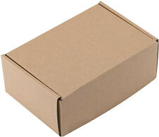 1 6x4x2 Cardboard Packing Mailing Moving Shipping Boxes Corrugated Box Cartons