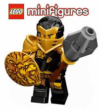 LEGO® NINJAGO® - Minifig - Hero Cole aus dem Set 71719
