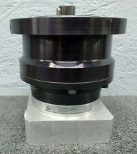 Wittenstein Alpha Tp 010s Mf1 7 0e1 2s 71 Servo Gear Reducer