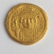 Justin II Solidus
