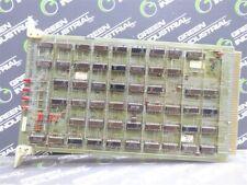 USED Westinghouse / Schindler 1172C54 H01 Elevator Control Card 1185C59H01