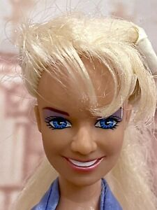 """""""Baby Spice"""" member of the Spice Girls band Doll"""