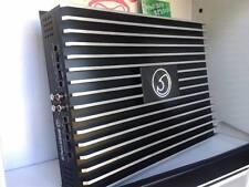 Amplificatore Bass Face 4 canali Db4.1  con filtro subwoofer x auto