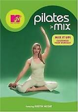 MTV FITNESS - PILATES MIX DVD