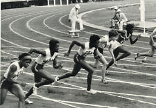 Photo Raymond Depardon Argentique Reportage Jeux Olympiques JO 1964