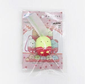 Ibloom San-X Squishy Mashlo Sumikko Gurashi STRAWBERRY Marshmallow NEW